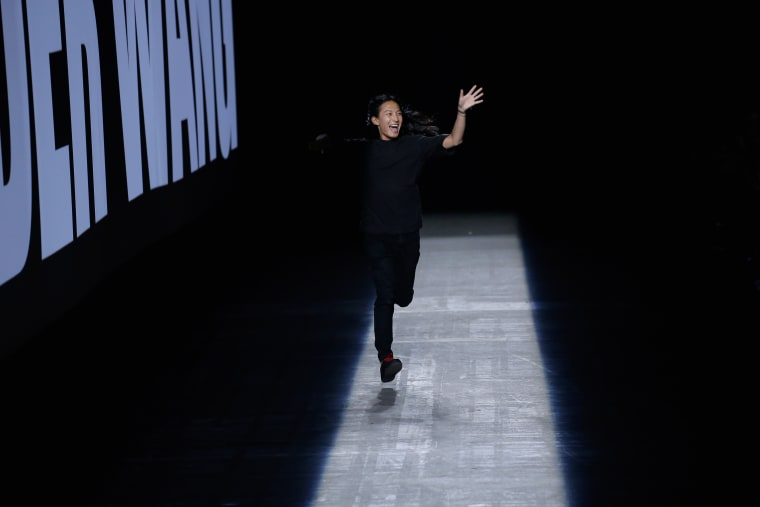 An Alexander Wang And Adidas Collaboration Is Rumored To Drop In September