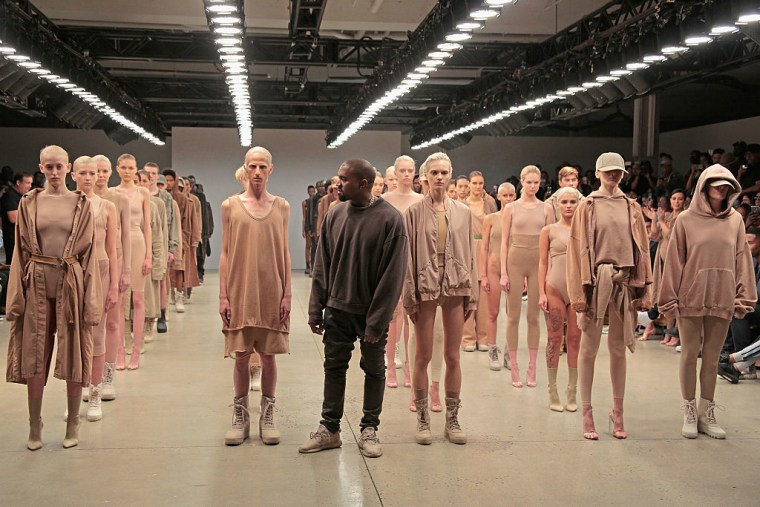 Kanye West's Yeezy Season 5 Show Has Been Rescheduled Following Criticism From Fashion Week Organizers