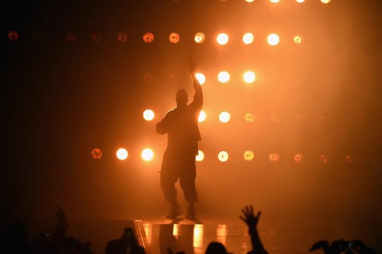 Kanye West Shares <i>The Life Of Pablo</i> Album Credits