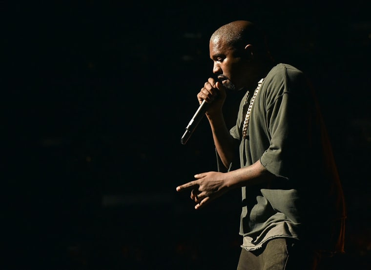 Report: Kanye West Will Remain Hospitalized, Release Date Still Not Set