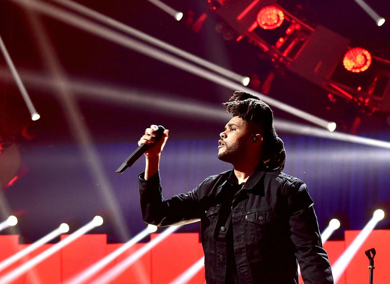 The Weeknd Will No Longer Be Performing At The Meadows Festival