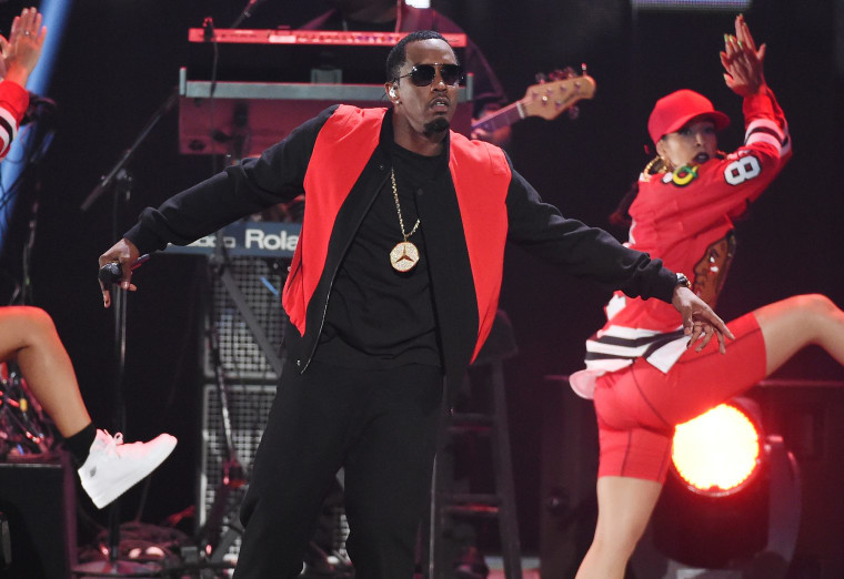 Bad Boy Entertainment Announces New Partnership With Epic Records