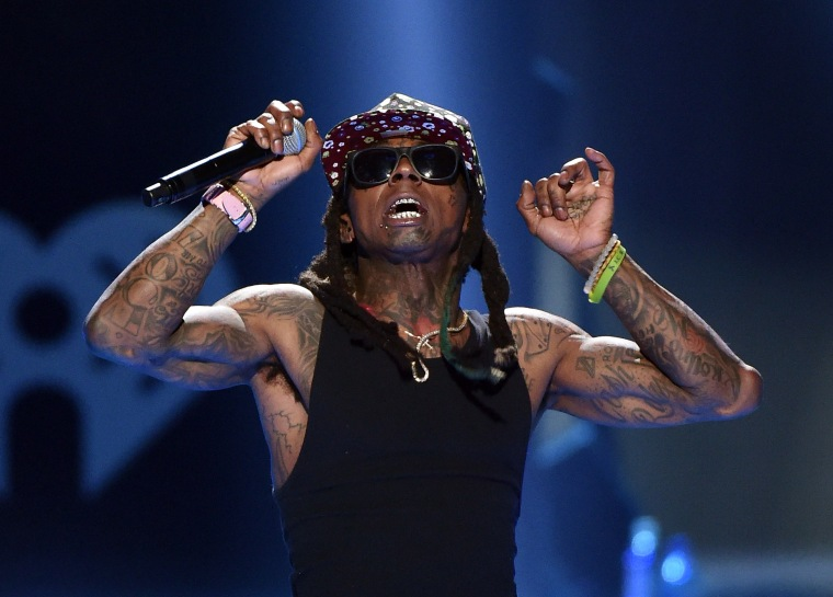 Lil Wayne Is Being Sued By A Trukfit Model