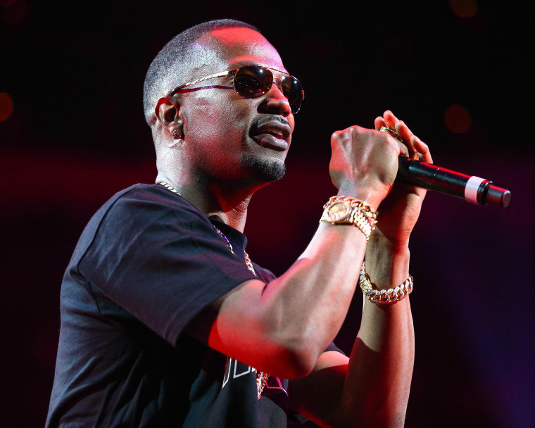 "Juicy J meets G.O.D. on ""Pardon Me"""