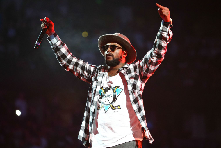 ScHoolboy Q Talks His Next Album In Deleted Twitter Q&A
