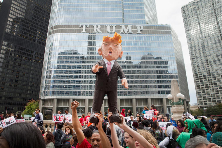 Find Out Where And When To Protest Trump Next With The Resistance Calendar