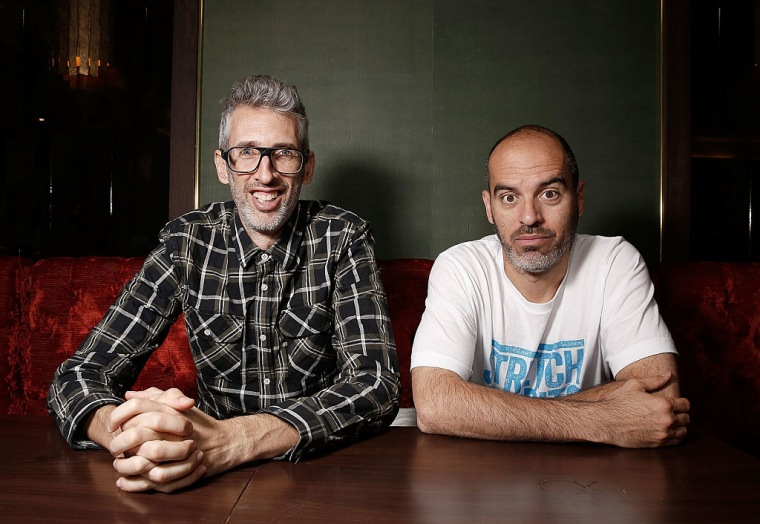 Stretch And Bobbito Are Reuniting For A New Show This Summer