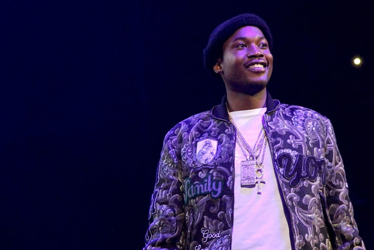 Meek Mill asks Pennsylvania Supreme Court to remove Judge Brinkley from case
