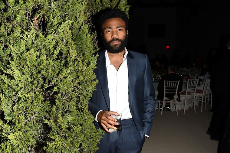 "Childish Gambino Says Making <i>Awaken, My Love!</i> ""Wasn't A Lot Of Fun"""