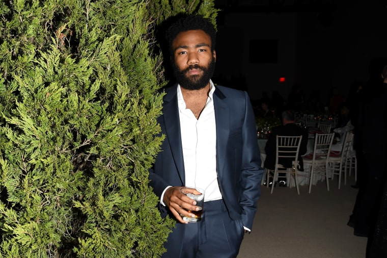 9 Things We Learned From Donald Glover's <i>New York Magazine</i> Profile