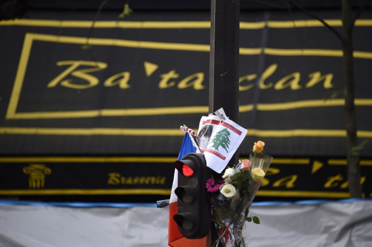 Le Bataclan To Reopen Before The End Of 2016