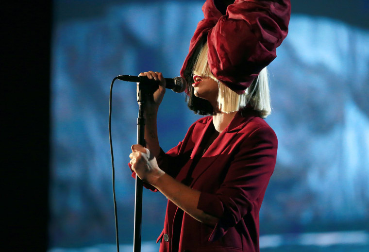 7 Truths Sia Told About Pop Songwriting In Her <i>Rolling Stone</i> Interview