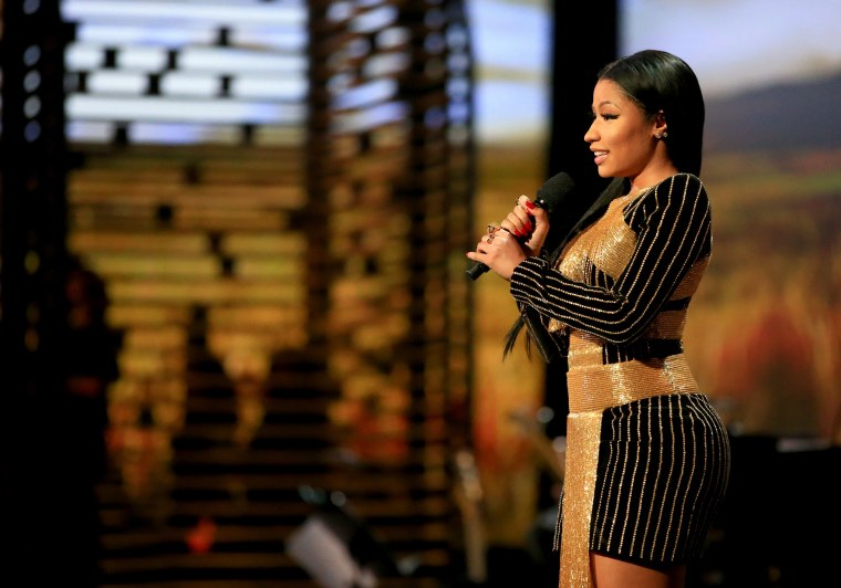 Watch Pharell, Nicki Minaj, Sia And More Perform For Progress On Race Benefit Concert