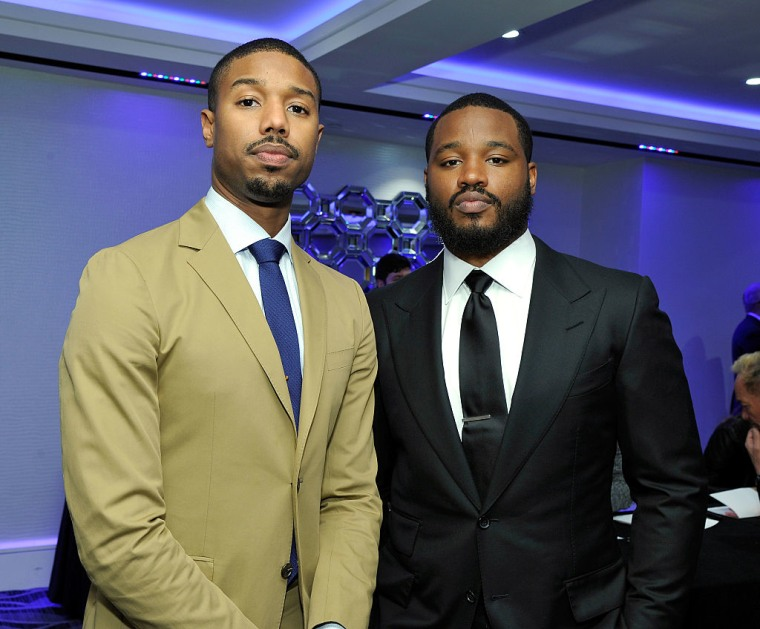 Ryan Coogler And Michael B. Jordan To Team Up Again On New Movie <I>Wrong Answer</i>