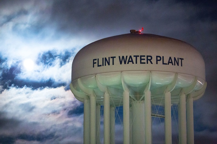 Report: City Of Flint Is Threatening 8,000 Homeowners With Foreclosure Over Unpaid Water Bills
