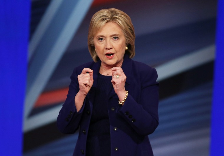 Hillary Clinton To Campaign With The Mothers Of Trayvon Martin And Eric Garner