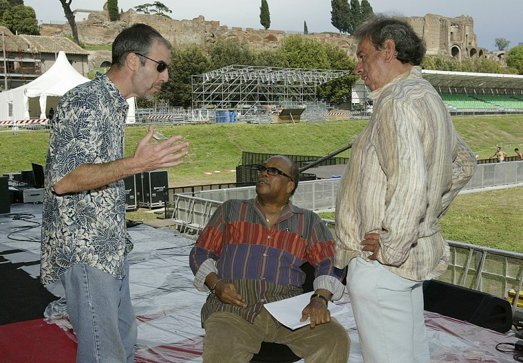 Songwriter Rod Temperton Has Passed Away At 66