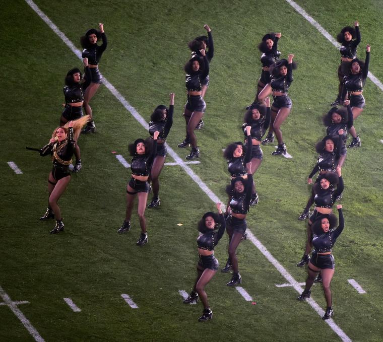 A Miami Police Union Is Boycotting Beyoncé's Concert