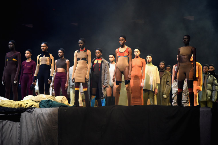 Yeezy 3 Was A Whole Lot Of Pageantry And Not Enough Innovation