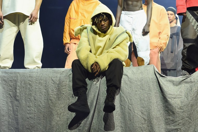 """Theophilus London Calls Ian Connor A """"Dirty Fucking Rapist"""""""