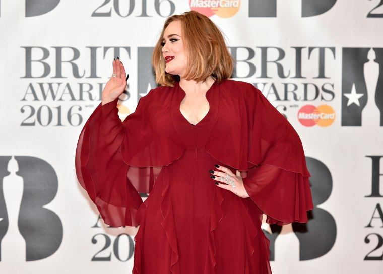 Here Are All The Winners Of The 2016 BRITs