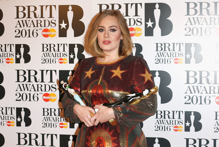 How The BRITs Listened To Music Fans And Actually Made This Year's Nominations More Diverse