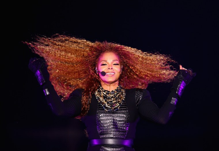 Janet Jackson Is Pregnant