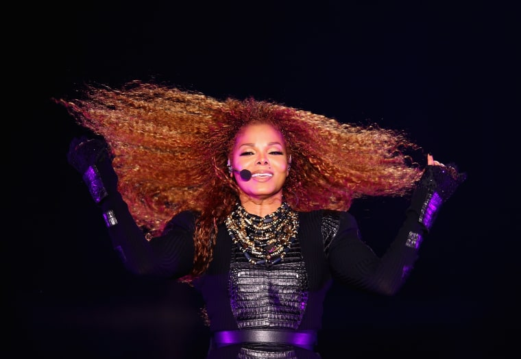 Janet Jackson Speaks About Her Son Eissa in Rare Interview!