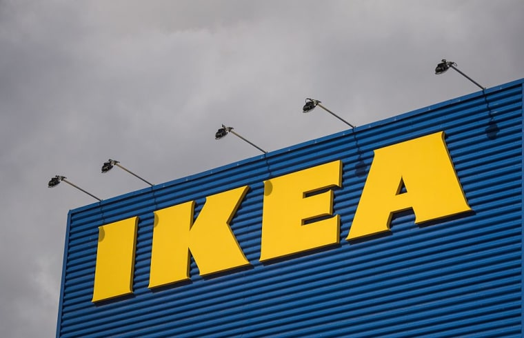 IKEA Rejects Kanye West's Collaboration Offer