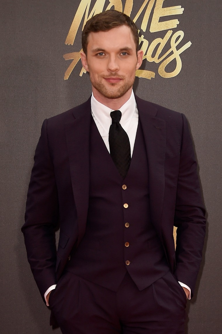 Actor Ed Skrein Quits <i>Hellboy</i> Following Whitewashing Controversy