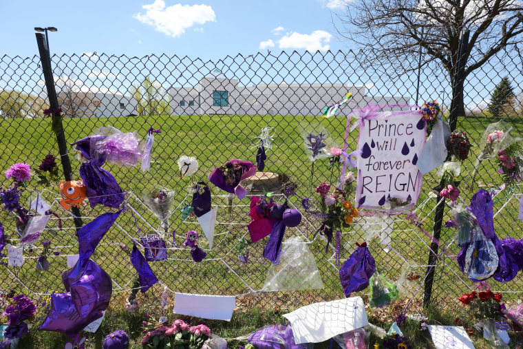 The Opening Of Prince's Paisley Park Museum Has Been Delayed