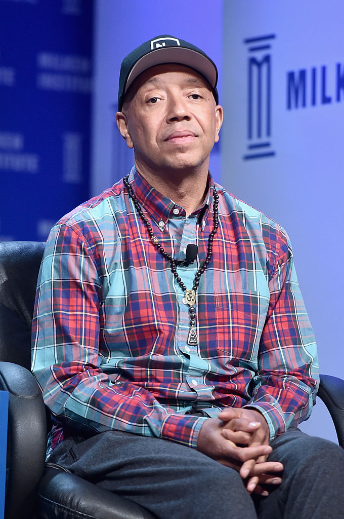 Two more women have filed police reports accusing Russell Simmons of rape