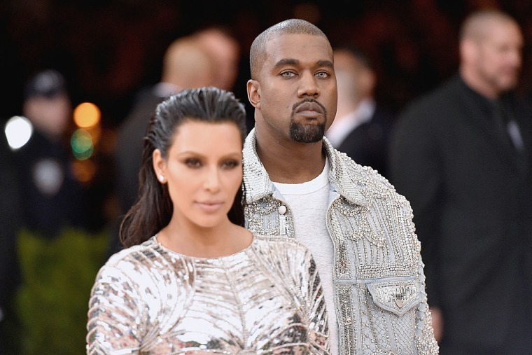 Report: Kanye West Will Not Be Attending The 2017 Met Gala