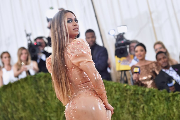 Beyoncé to be given