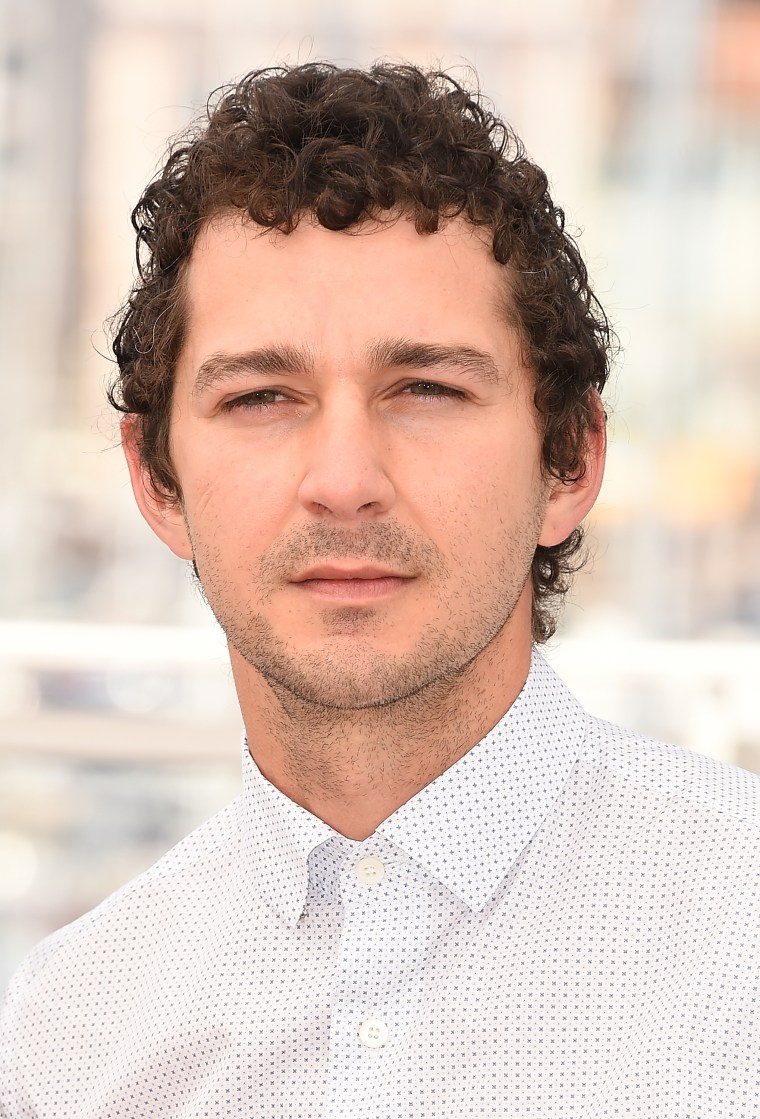 Shia LaBeouf Reportedly Arrested (Again) For Public Intoxication