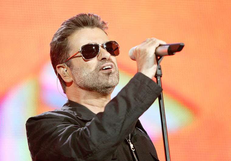George Michael Was Working On A Documentary About His <i>Listen Without Prejudice Vol. 1</i> Album Before His Death