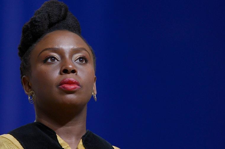 "Chimamanda Ngozi Adichie On Beyoncé: ""Her Type Of Feminism Is Not Mine"""