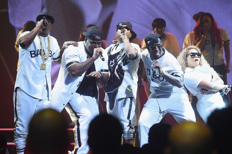 Puff Daddy Will Premiere His Bad Boy Records Documentary At The Tribeca Film Festival