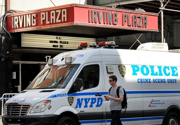 Report: Taxstone Indicted For Murder In Irving Plaza Shooting