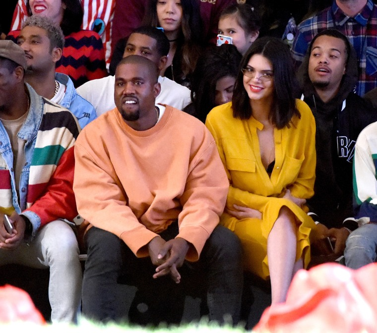 Kanye West Shares Locations Of Some <i>Pablo</i> Pop-Up Stores