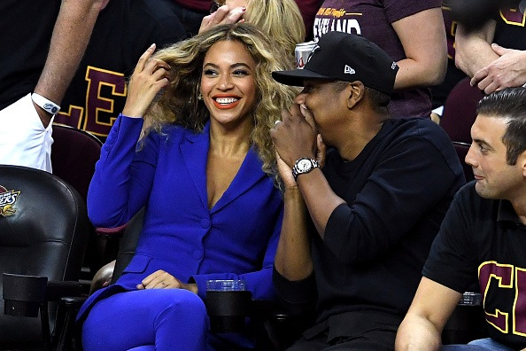 Beyoncé Reportedly Considering In Buying Stake In Houston Rockets