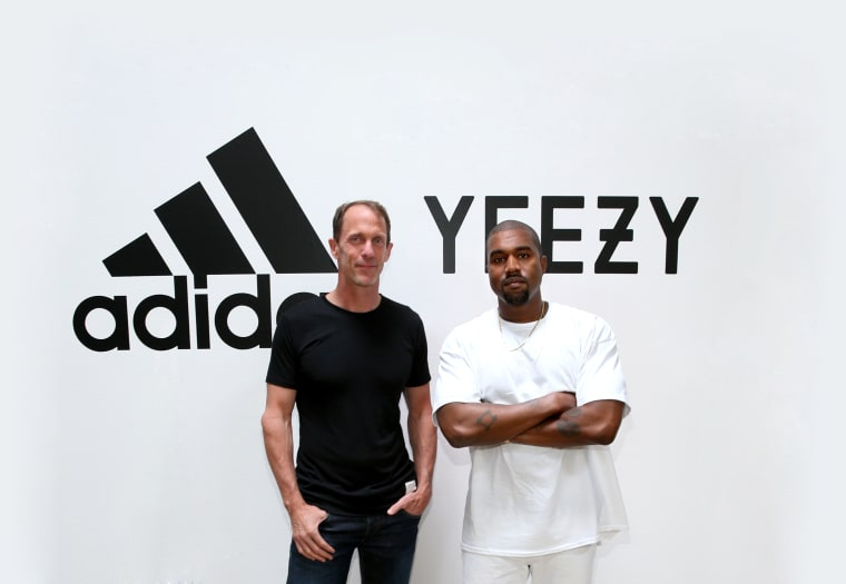 Adidas Is Hiring For 20 Different Yeezy Jobs And You Should Probably Apply
