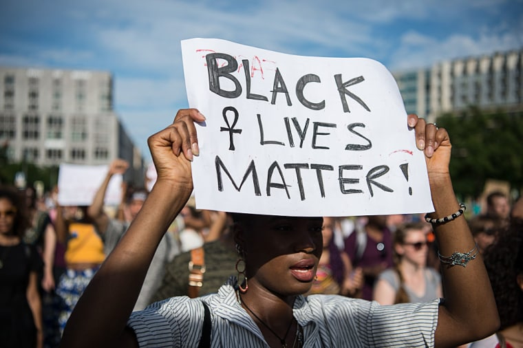 The Black Lives Matter Syllabus Is An Invaluable Resource