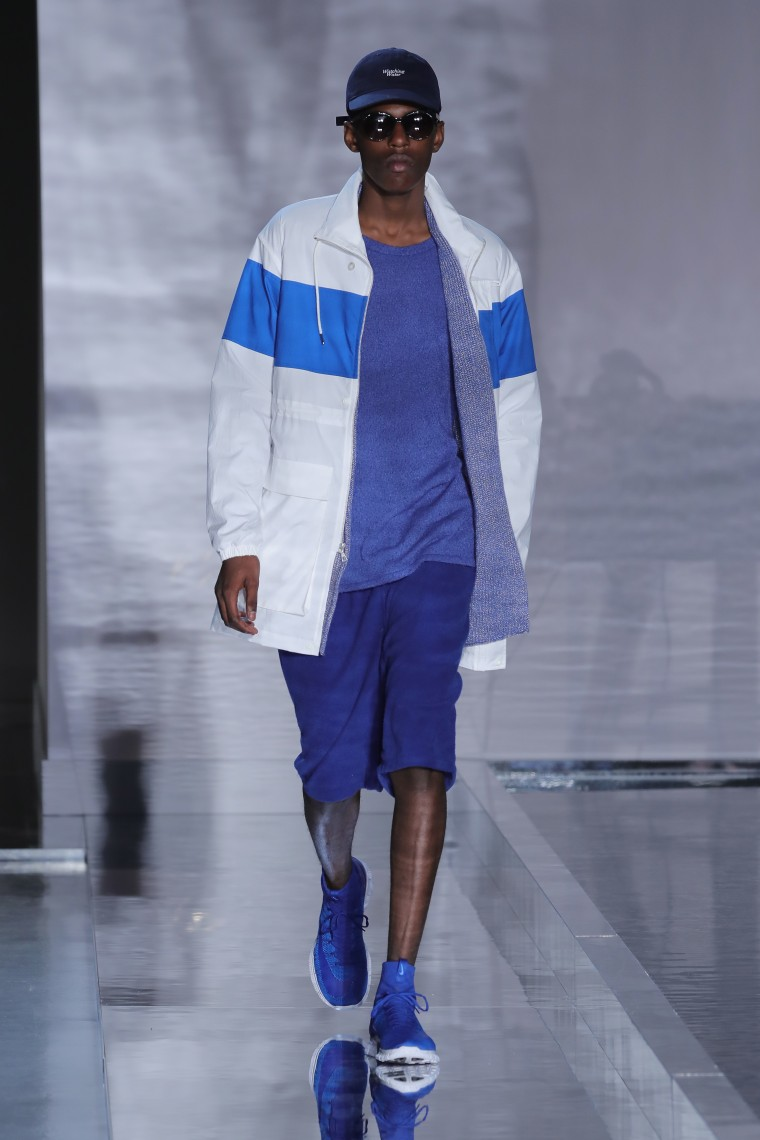 Our 5 Favorite Shows From New York Men's Fashion Week