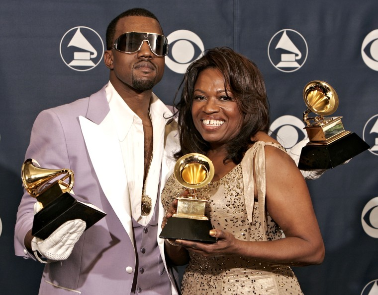 Kanye West Still Thinks He Could Have Prevented His Mom's Death