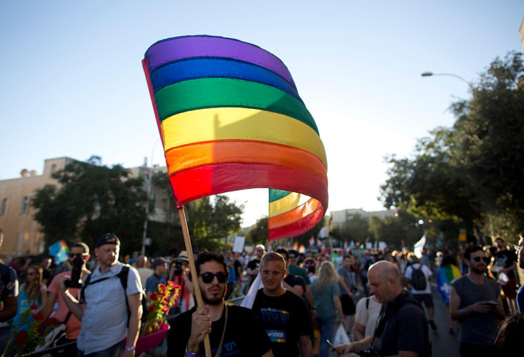 New Report Finds U.S. Teen Suicide Attempts Fell After Same-Sex Marriage Was Made Legal