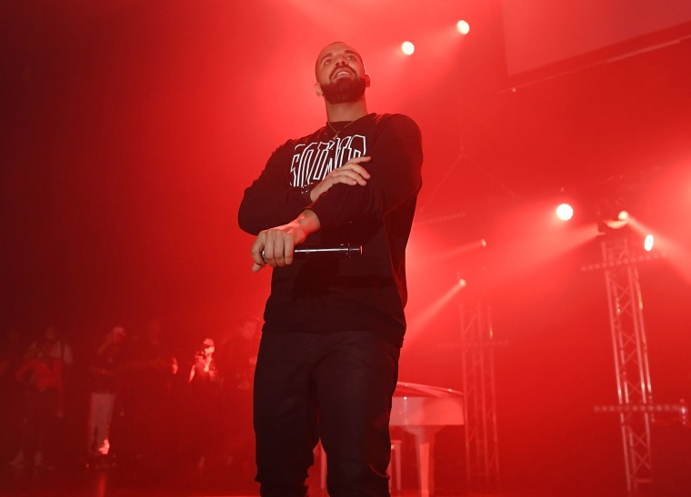 Drake Hits Number One On Billboard Artist 100 For 20th Week