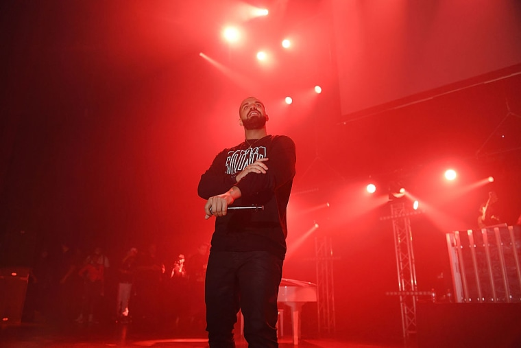 Drake has the most certified digital singles in history