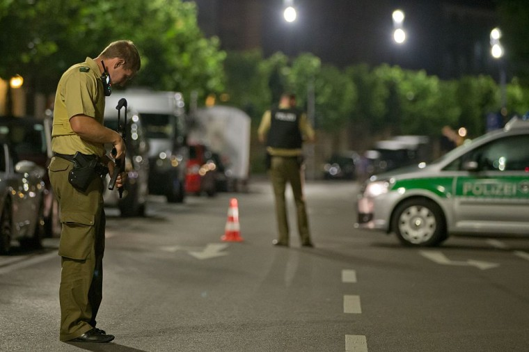 One Dead And 12 Injured Following Explosion Outside Music Festival In Germany