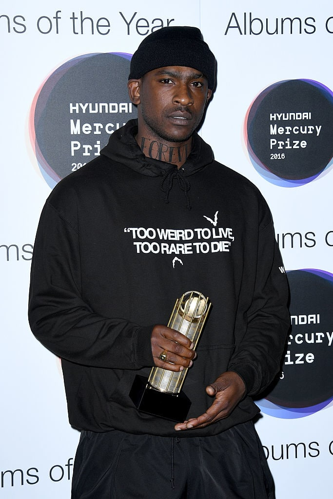 Skepta Says He Pushed <i>Konnichiwa</i>'s Release Date Back To Avoid Dropping On The Same Day As Drake